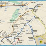 Subway and Long Island Rail Road, is included on the Subway Map in a