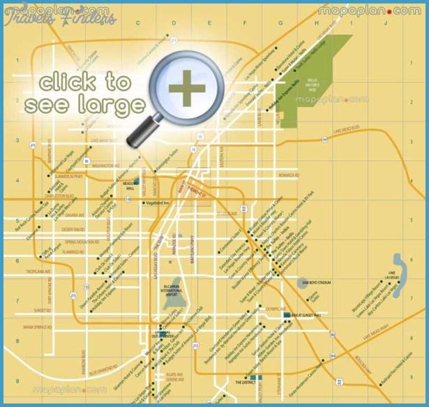 Fremont Map Tourist Attractions TravelsFindersCom
