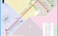UAE Dubai Metro City Streets Hotels Airport Travel Map Info …