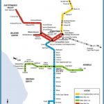 Since 1990, LA's rail transitsystems have expanded to more than 60