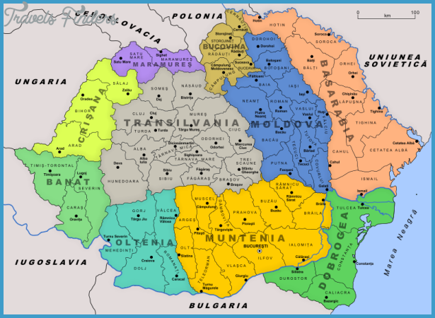Transylvania, Romania: Transylvania, Romania and Maps and Castles