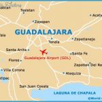 Guadalajara Tourist Attractions and Sightseeing: Guadalajara, Jalisco ...
