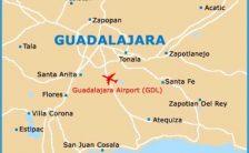 Guadalajara Tourist Attractions and Sightseeing: Guadalajara, Jalisco