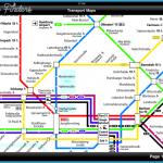 Hamburg Transport Map - Free Subway Map on iPhone