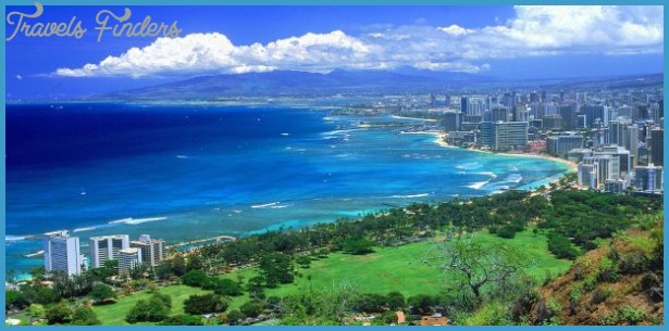 Best Travel Destinations: Places to Visit in Hawaii - Hawaii Travel ...