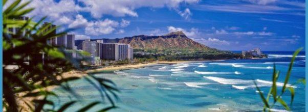 Waikīkī ist ein Stadtteil von Honolulu und hat mit dem gleichnamigen
