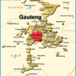 Johannesburg/East Rand Map Tourist Attractions_0.jpg