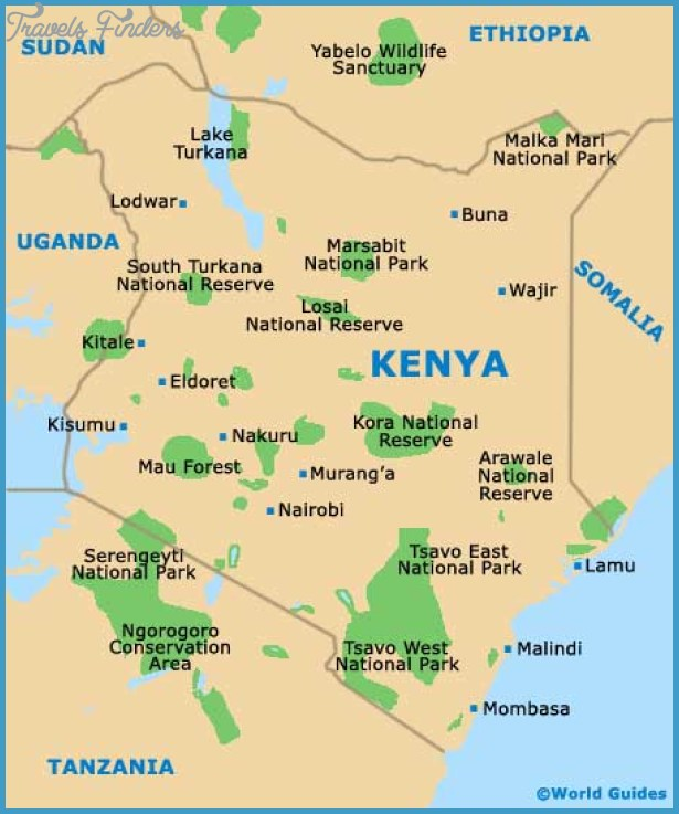 South Sudan Map Tourist Attractions  Travel  Map  Vacations