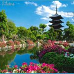 "Best place to visit around the world: Kyoto ""The Most Beautiful ..."