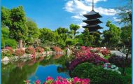 "Best place to visit around the world: Kyoto ""The Most Beautiful"