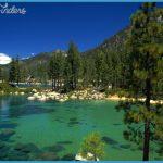 Lake Tahoe, California and Nevada, United States | Beautiful Photos