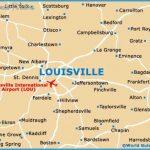 Louisville Tourist Attractions and Sightseeing: Louisville, Kentucky