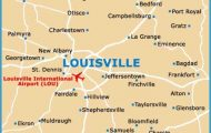 Louisville Tourist Attractions and Sightseeing: Louisville, Kentucky ...