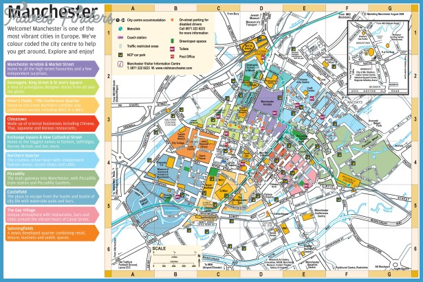Manchester Map Images | TheCelebrityPix
