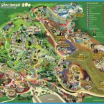 San Diego Zoo Travel Attractions, Facts & Location