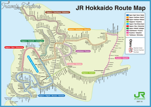 sapporo subway map pdf Archives TravelsFindersCom