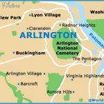 Arlington Tourist Attractions and Sightseeing: Arlington, Virginia ...