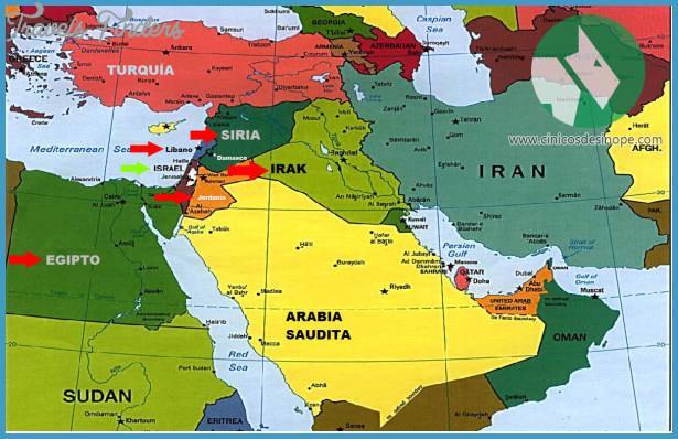 israel no mapa Israel Metro Map   TravelsFinders.® israel no mapa