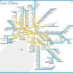 Melbourne 'fantasy rail map' - The Urbanist