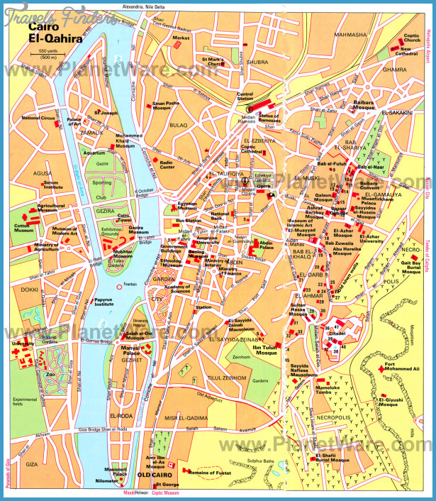 Memphis Map Tourist Attractions – Tourist Attractions Map In Memphis