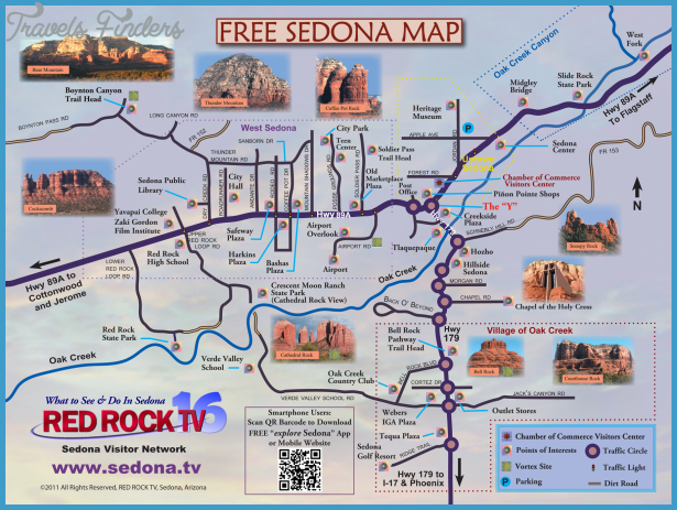 Mesa Map Tourist Attractions – Tourist Attractions Map In Arizona