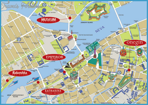 Moscow Map Tourist Attractions  _3.jpg