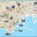 Napoli Tourist Map See map details From naples.rome-in-italy.com