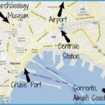 Naples Italy Map http://www.italylogue.com/things-to-do/naples-cruise ...