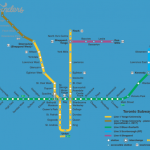 Just something to think about really. Our subway infrastructure is a