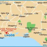 map of Lagos , Booking Lagos , Subway map Lagos , Maps Lagos , Lagos