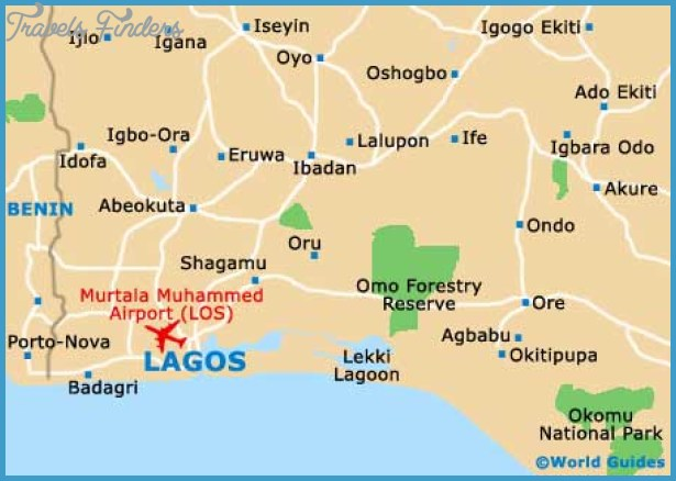 ... map of Lagos , Booking Lagos , Subway map Lagos , Maps Lagos , Lagos