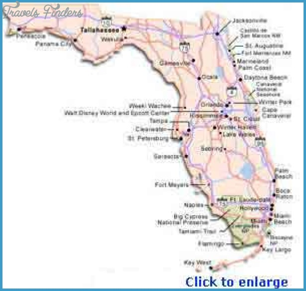 Orlando Map Tourist Attractions – Tourist Attractions Map In Orlando Florida