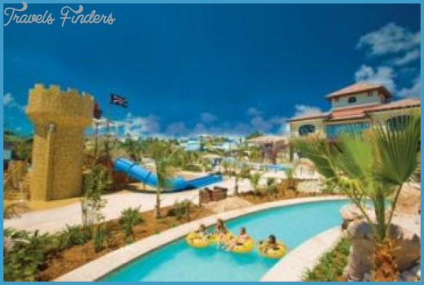 Village at Beaches Turks and Caicos - Best Family Beach Vacations