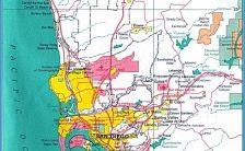 San Diego Map Of Neighborhoods.San Diego Map Neighborhoods Archives Travelsfinders Com