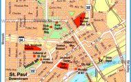 St. Paul Map Tourist Attractions _0.jpg