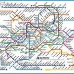 Subway map of Seoul | FathomAsia