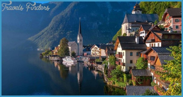 Best Country to Travel To | List of Top Countries to Visit