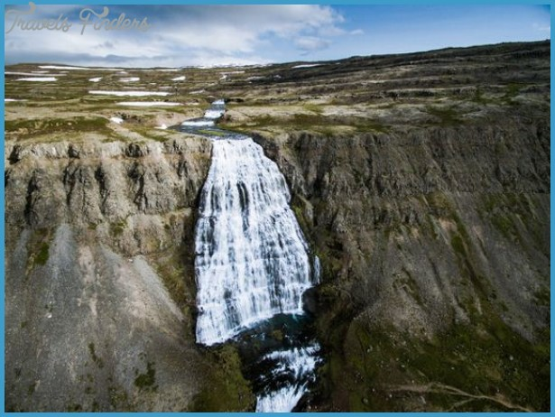 Why Iceland Is The Best Country To Visit With A Drone  Barnorama