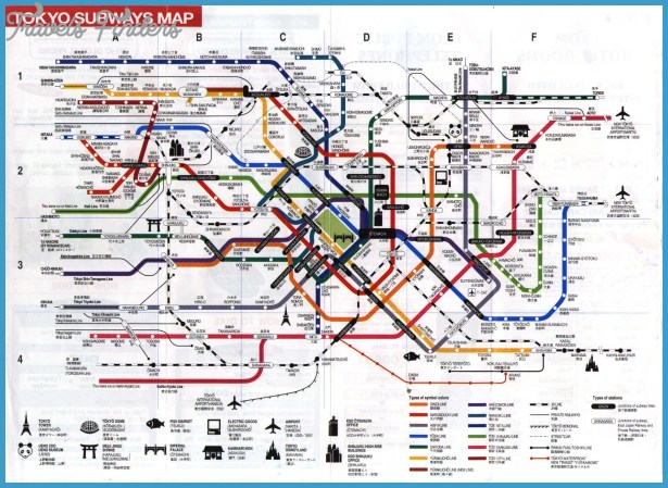 Paris Metro Map 2016.Paris Subway Map Travelsfinders Com