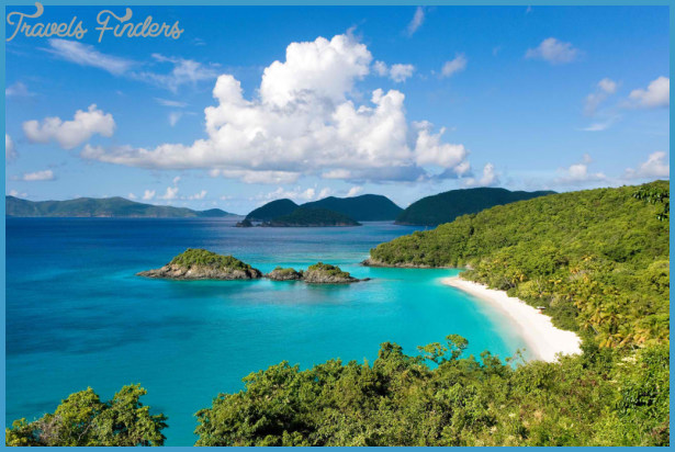 Best us vacation destinations travelsfinders com for Top 10 best vacation spots in the us