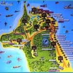 Tourist Map Havelock Island [ Bigger Version ]