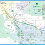 Bicycle Path, The Loop in Tucson | SouthernArizonaGuide.com | Best of