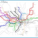 ... United Kingdom) | Tourist map of London | London roads map | Maps of