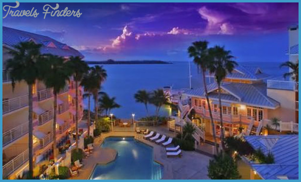Couples Vacations in the United States - Key West