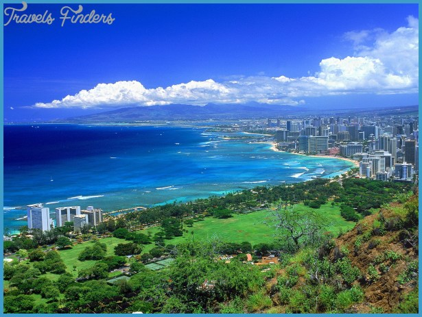 Hawaii  One of the most best vacation spot in the world | Tourist ...