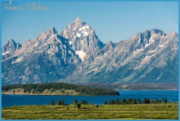 Jackson Hole - What Are the Best Winter Vacations?