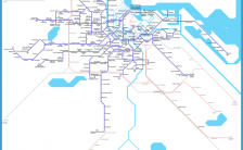 Amsterdam Metro Map Pdf Archives Travelsfinders Com