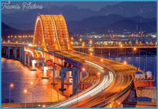 Best China Travel Destinations In December Travelsfinders Com