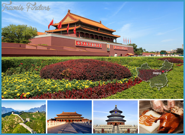 Best Cities To Vacation In China