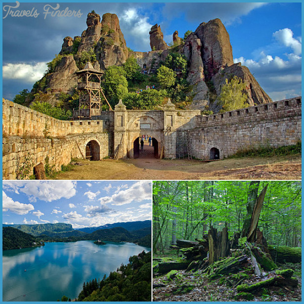 Best eastern european countries to visit travelsfinders for Best countries to travel in europe